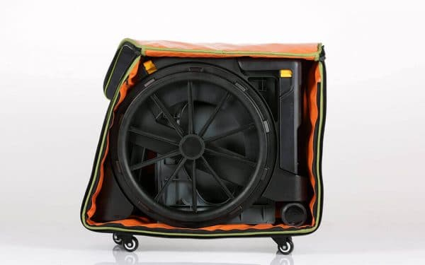 Suitcase for Shower Chair